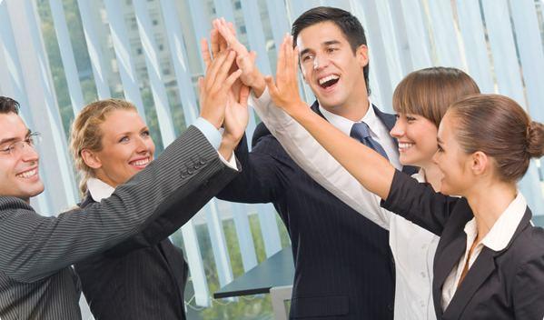 Техники НЛП в корпоративной культуре
