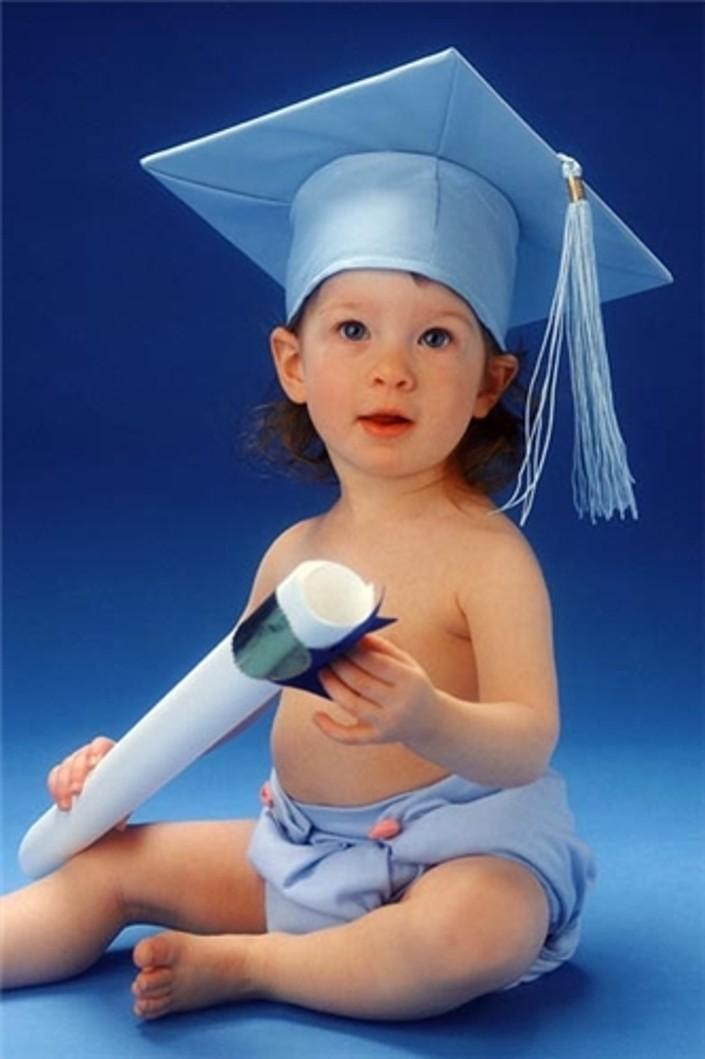 Мой ребенок физик или лирик