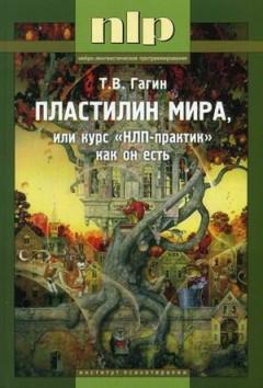 """Гагин Т. Пластилин мира, или Курс """"НЛП-практик"""" как он есть"""