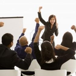 Основы тренинга НЛП по привлечению и удержанию клиентов