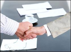 Успешные переговоры с НЛП