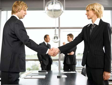 Тренинг переговоров
